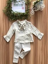 泉州童装苏格马可生产厂家直销图片