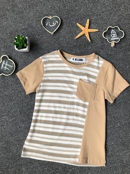 广州童装开心鱼品牌批发市场价格