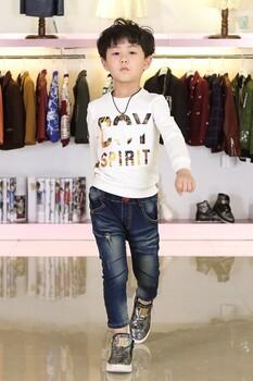 上海童装1007品牌批发价格