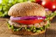 汉堡加盟汉堡炸鸡小吃汉堡加盟费多少