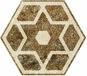 佛山厂家直销新古典糖果釉200x230六角砖瓷砖套装系列客厅餐厅厨卫地砖背景墙砖