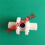 曝气器单孔膜曝气器厂家中科绿洁供应(空气扩声器)图片