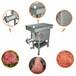 供應臺灣大型商用絞肉機九盈TJ-433絞肉專業機進口絞肉機質量好