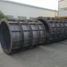 河南伟志模板钢模板厂家的用料要求