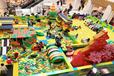 儿童玩具大型积木厂家大批量出售