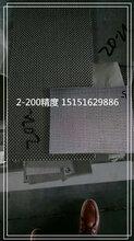 不锈钢烧结网过滤片多层烧结金属网不锈钢烧结网滤片五层烧结丝网图片
