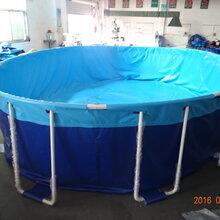 厂家直销婴儿支架游泳池图片