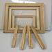 厂家直销给中内框线条画框条油画框条相框画框框条尺寸可定做