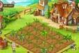 手机开心农场系统App