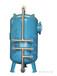 中仁环保活性炭过滤器处理生活废水过滤
