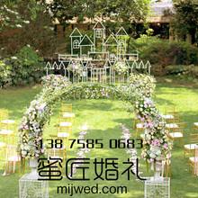 郑州婚礼策划选择郑州蜜匠婚礼主题婚礼