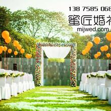 武汉婚礼策划分享主题婚礼风格类型