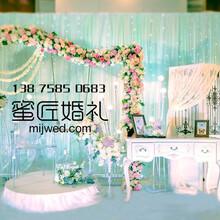 郑州婚礼策划,郑州婚庆公司蜜匠婚礼