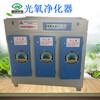 泊头湫鸿环保光氧催化喷漆废气净化设备生产厂家