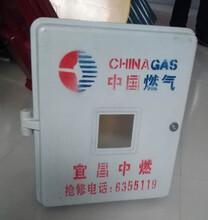 玻璃钢燃气表箱#居民用燃气表保护箱阻燃绝缘抗老化燃气表箱图片