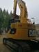 出售二手原装进口卡特321D挖掘机,车况性能好,全国包送
