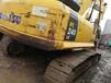 出售二手小松240-8挖掘机,全国包送现场试车