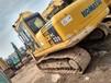 出售二手小松200-8挖掘机,原版原样车况性能好