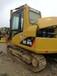 出售二手卡特307D挖掘机,车况性能好全国包送