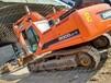 出售二手斗山300-7挖掘机,全国包送质保一年