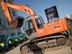 出售二手日立160挖掘机,车况性能好现场免费试挖