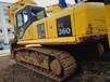 出售二手小松360-7挖掘机,车况好性能卓越行家首选质保一年