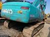 出售二手神钢200超8挖掘机,车况性能好手续齐全全国包送