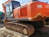 出售二手日立240-3挖掘机,车况好性能卓越全国包送