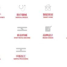 北京慧伦机器人工业设计图片