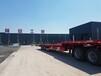 沛县挂车,林安挂车17.5米轻量化半挂车,三年质保,以重换轻
