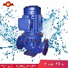 ISG立式管道泵空調循環泵380v鍋爐熱水循環泵消防增壓泵ISG離心泵