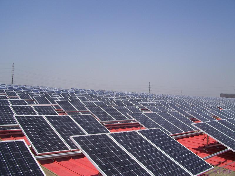 太阳能光伏支架选择合适的结构优势才更明显