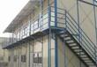 杭州集装箱安装公司活动房屋的两种不同安装模式区别