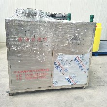 废液处理机垃圾废液处理机废液蒸馏机潍坊厂家直销图片