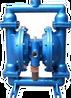 煤安证矿用气动隔膜泵BQG150/0.4