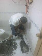 惠州市卫生间漏水到房间室内墙壁墙面修补补漏防水翻新粉刷公司图片
