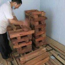 木材烘干设备发展方向与可发展空间