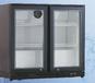 玻璃面板双温柜内胆吸塑加工厂家