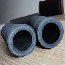 高邑噴砂膠管耐磨噴砂膠管價格圖片