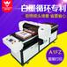 深圳普兰特棉麻帆布真丝牛奶丝莫代尔T恤印花机打样机数码直喷打印机多少钱一台