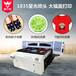 广东普兰特大型打印机3D万能打印机衣服上印图直喷印花机平板打印机多少钱一台供应