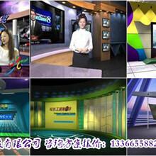校园电视台建设、演播直播室建设图片