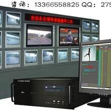XAP硬盘播出系统图片