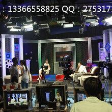 虛擬演播室,高清(qing)虛擬演播室,4K、真三(san)維虛擬演播室圖片