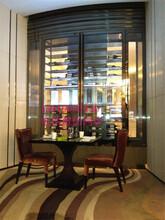 不锈钢酒架落地式不锈钢红酒架时尚酒店KTV酒柜酒架
