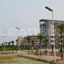 一体化太阳能路灯好处_太阳能路灯价格_优质太阳能路灯厂家
