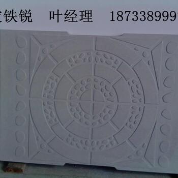 鹅卵石盖板,保定铁锐厂家低价销售,规格齐全,绿色环保