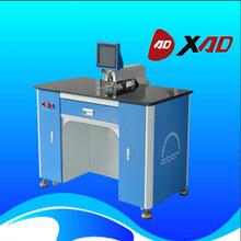 FPC柔性线路板自动打孔机高精度CCD自动定位冲孔机
