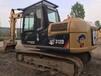 卡特312D挖掘机,价格实惠,免费试车,手续齐全