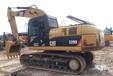 卡特320D二手挖掘机出售,全国包送,质保一年